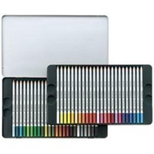 その他 (業務用3セット) ステッドラー カラト水彩色鉛筆 125M48 48色 ds-1746682