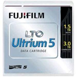 その他 (業務用3セット) 富士フィルム(FUJI) LTOカートリッジ5 LTO FB UL-5 1.5T J ds-1746982