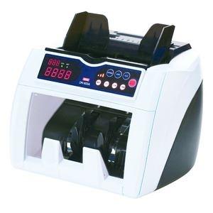 その他 紙幣枚数計数機/マネーカウンター 【自動スタート機能付き】 バッチ機能 ds-1751491