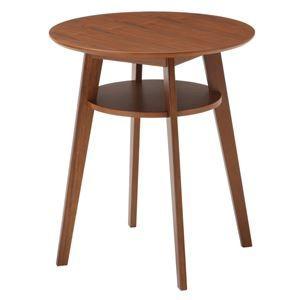 その他 あずま工芸 カフェテーブル 幅60×高さ69cm SST-990 ds-1754138