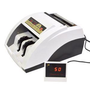 その他 サンコー 電動オート紙幣カウンター紫外線偽札検知機能付 MPNYCT4T ds-1759381