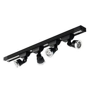 その他 HOBBYLIGHT 小型トラック照明セット 黒 4000K TL062BK4000 ds-1761149