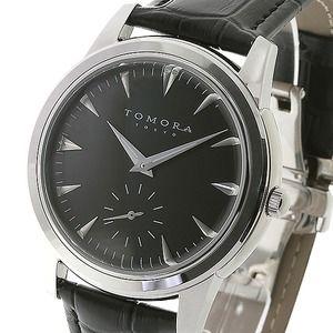 その他 TOMORA TOKYO(トモラトウキョウ) 腕時計 日本製 T-1602-SSBK ds-1765842