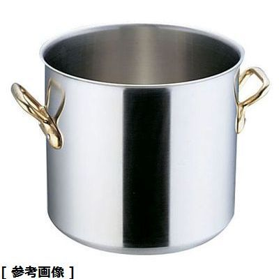 その他 SAスーパーデンジ寸胴鍋(蓋無) AZV21045