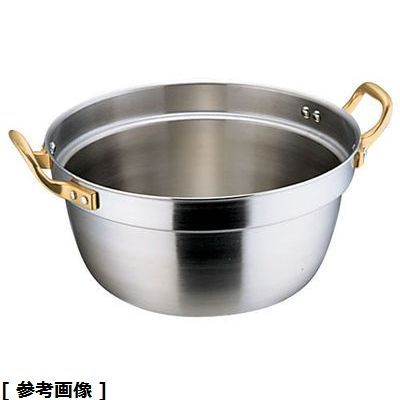 その他 エコクリーンスーパーデンジ円付鍋 AEK0403