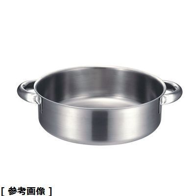その他 KO19-0電磁対応外輪鍋(蓋無) ASTN706