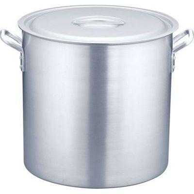 その他 寸胴鍋アルミニウム(アルマイト加工) AZV6351