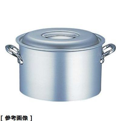 TKG (Total Kitchen Goods) エコクリーンアルミマイスター半寸胴鍋 AEK0708