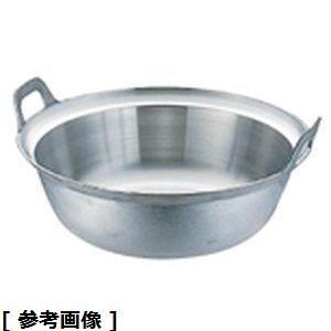 その他 アルミイモノ円付鍋 AEV07060