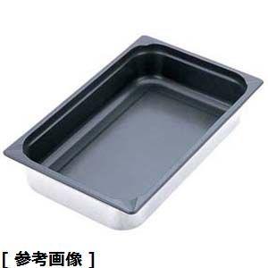 TKG (Total Kitchen Goods) KINGOノンスティックホテルパン(21065FS 2/1×65) AHT7709