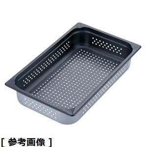 TKG (Total Kitchen Goods) KINGOノンスティック穴明ホテルパン(21040PFS 2/1×40) AHT7805