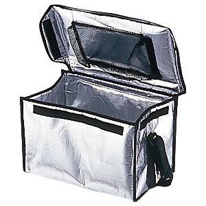 スマイル 保温・保冷用ボックスEDバッグS型(ブロック無) ABTA22【納期目安:3週間】