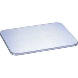 オオイ金属 プラスケット用アルマイト蓋(298-A1F 800用) APL3102