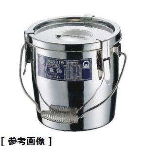 TKG (Total Kitchen Goods) SAモリブデンパッキン付汁食缶 ASY07030