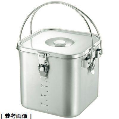 その他 KO19-0角型給食缶 AKY6406