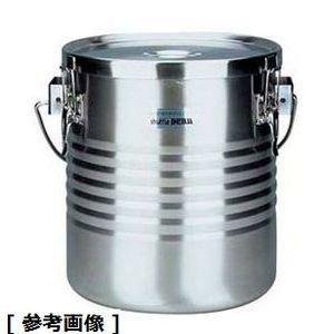 その他 18-8真空断熱容器(シャトルドラム)手付 ADV015