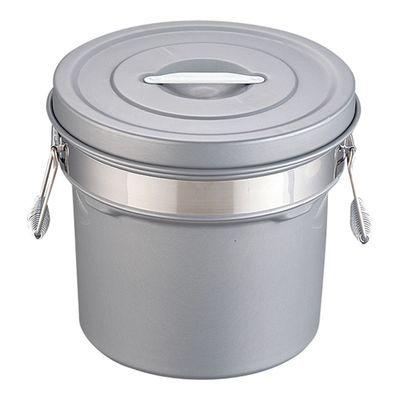 その他 段付二重食缶(内外超硬質ハードコート) ASY58249