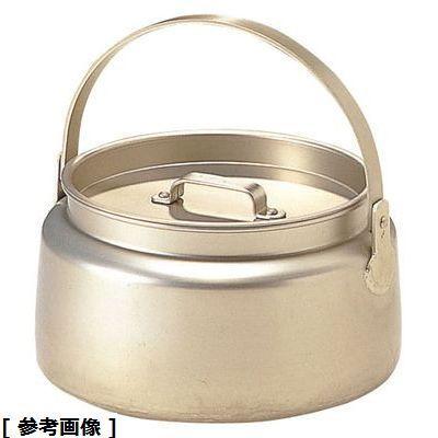 その他 しゅう酸アルマイトパッキン付汁入缶 ASL203