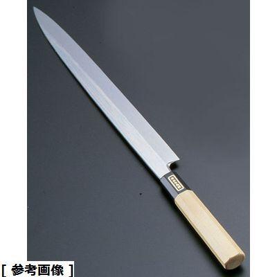 TKG (Total Kitchen Goods) SA佐文本焼鏡面仕上柳刃木製サヤ ASB51030