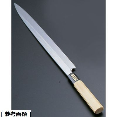 TKG (Total Kitchen Goods) SA佐文本焼鏡面仕上柳刃木製サヤ ASB51033