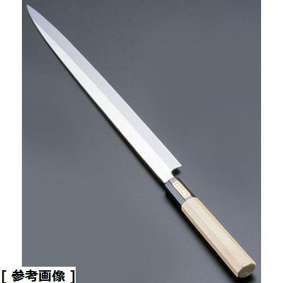 TKG (Total Kitchen Goods) SA佐文本焼鏡面仕上ふぐ引木製サヤ ASB53030