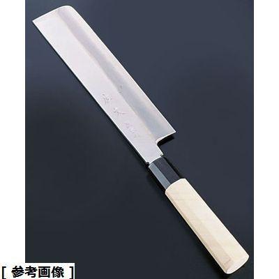 TKG (Total Kitchen Goods) SA佐文銀三鏡面仕上薄刃(19.5cm) ASB42019