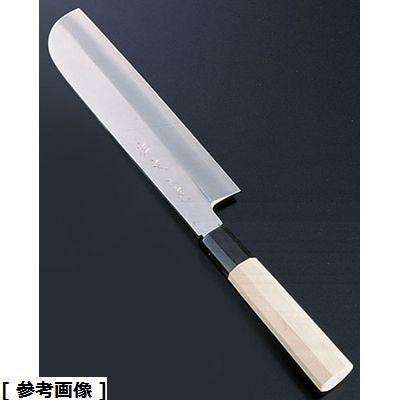 TKG (Total Kitchen Goods) SA佐文銀三鏡面仕上鎌型薄刃(18cm) ASB43018