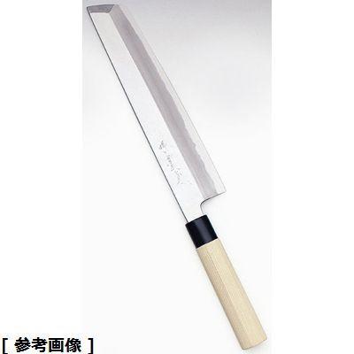 その他 堺實光特製霞骨切(片刃) AZT6502
