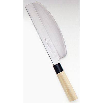 その他 堺實光特製霞寿司切(両刃) AZT6801