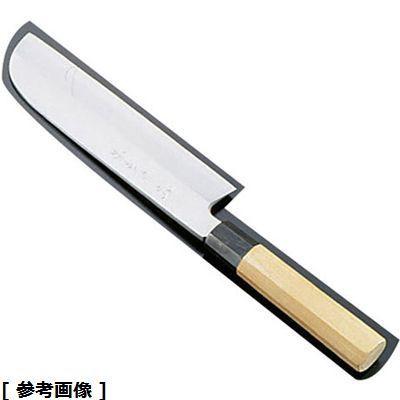 その他 堺孝行シェフ和庖丁銀三鋼鎌型薄刃 ASE05057