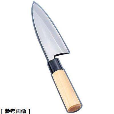 TKG (Total Kitchen Goods) ステンレス鋼防菌柄出刃(18cm) ABU0118
