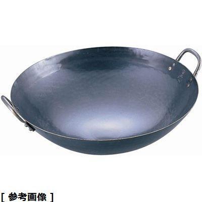 TKG (Total Kitchen Goods) 山田鉄打出中華鍋 ATY9357