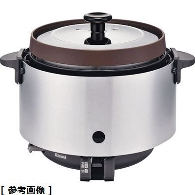 リンナイ 3.6L 業務用ガス炊飯器 涼厨対応 都市ガス(12A13A)用 DSIL602【納期目安:1週間】