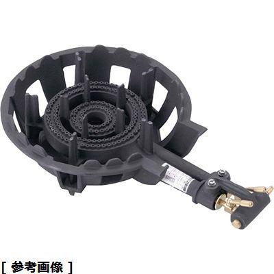 その他 鋳物コンロDEJ-21SL(二重) DBC5001
