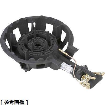 その他 鋳物コンロDEJ-21SC(二重) DBC5101