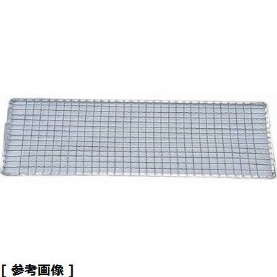 その他 亜鉛引使い捨て網長角型(200枚入) QTK2501