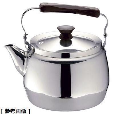 TKG (Total Kitchen Goods) 18-8ニュークラウンケトル EKT168