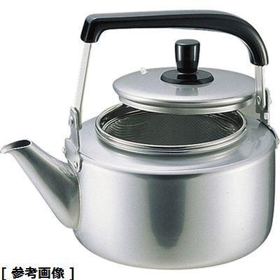 その他 アカオアルマイト茶漉し付大型ケットル BKT46010