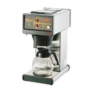 その他 業務用コーヒーマシンマイルドブラウン FKC28【メーカー注文品】