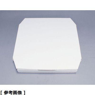 その他 ピザボックス白(100枚入) XPZ0103