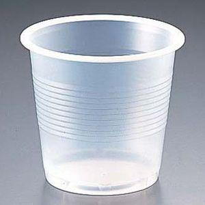 その他 プラスチックカップ(半透明) XKT6005