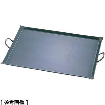 その他 鉄極厚プレス式バーベキュー鉄板 GTT3104