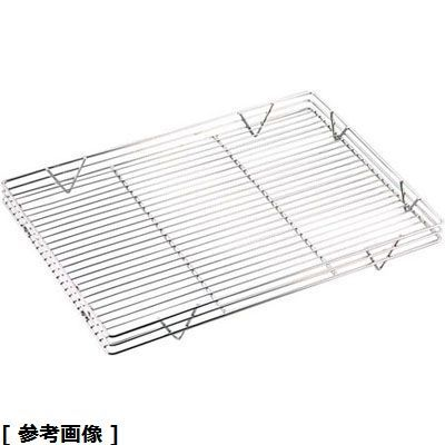 TKG (Total Kitchen Goods) SA18-8ふち付角網 WAM102