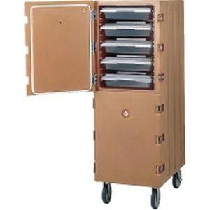 その他 カムカート2ドアタイプフードボックス用 1826DBCコーヒーベージュ EKM056S