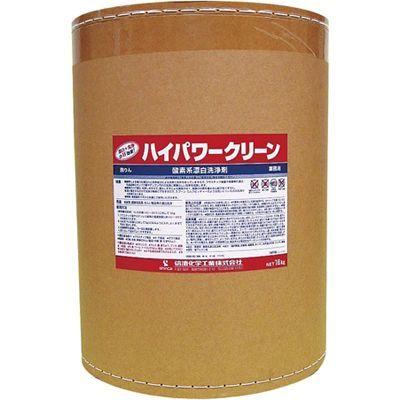 その他 酸素系漂白洗浄剤ハイパワークリーン JHI0602【納期目安:1週間】
