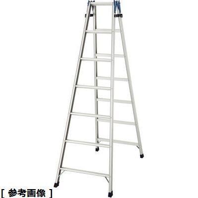 TKG (Total Kitchen Goods) 梯子兼用脚立RD型 XHSE302