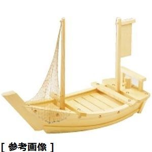 TKG (Total Kitchen Goods) 白木料理舟2尺 QLY01020