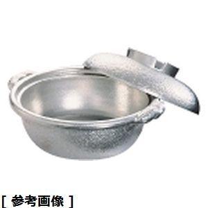 その他 アルミ土鍋(白仕上風)33 QDN01033