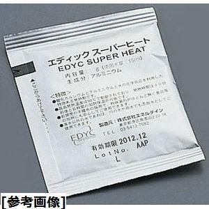 TKG (Total Kitchen Goods) エディックスーパーヒート(個包装)(50g(200個入)) QSC1603
