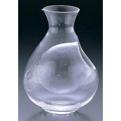 驚きの価格 青山硝子 冷酒徳利丸・200(6ヶ入)(TR-RM) RTT9101, とやまけん 8c003be4